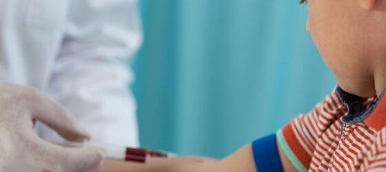 dicas-de-exame-de-sangue-em-crianças
